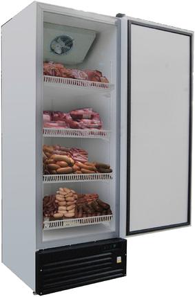 Холодильный шкаф UBC Optima АВ, фото 2