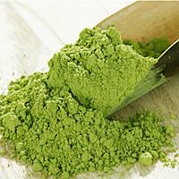 100г естественно Матча порошок зеленого чая чистое органическое сертифицирована