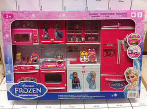 Ігровий Набір кухня Frozen