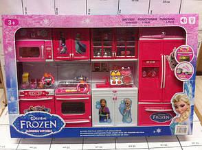 Игровой Набор кухня Frozen