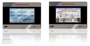Терморегуляторы DEFRO-SPK LUX