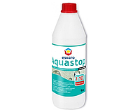 Грунтовка-концентрат ESKARO AQUASTOP STRONG  влагоизоляционная 1л