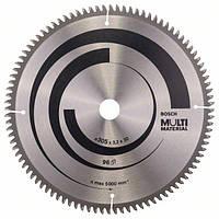 Диск пильный Bosch Multi Material 305х30, Z96, GCM 12