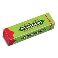 Жвачка в пластинках Doublemint 7шт