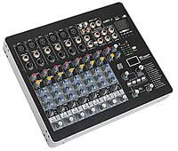 Микшерный пульт MixMaster LIKE-8 USB