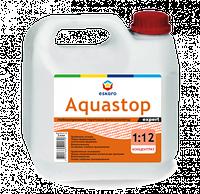 Грунтовка ESKARO Aquastop Expert концентрат (1:12), 1л