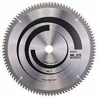 Диск пильный Bosch Multi Material 350х30, Z90