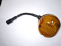 Лампа поворотник (повторитель поворота) MAN LE/L2000, Bus 93r- L=P