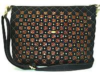 Джинсовая сумочка Тамара, фото 1