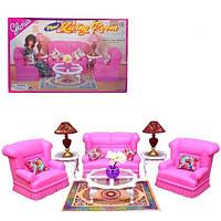 Гостинная Мебель Gloria 9704 кор.31*8*20