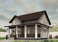 Дизайн фасаду та фасадного декору