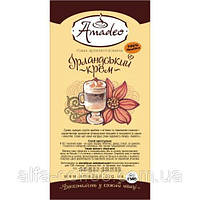 Как делают ароматизированный кофе в зернах