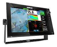Simrad NSS evo2 16 c GPS, сонаром CHIRP, c StructureScan и HDMI выходом.
