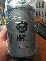 Фильтр топливный JCB 320/07394