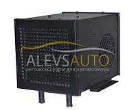 Дополнительный обогреватель салона автомобиля 24 вольт 1-но моторный