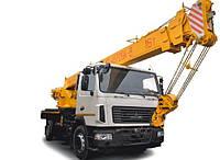 Автокран КС-45729А-С-02 (МАЗ-5340C2-527)