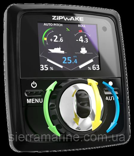 """Пульт управління """"Zipwake S"""" зі стандартним кабелем 7 м"""
