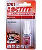 Loctite 2701 (Локтайт 2701) (модиф 270) — фиксатор резьбы высокой прочности, 5 мл