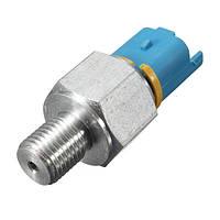 Силовой стальной кольцевой датчик давления Датчик 2-штырьковый для Peugeot 206 306 307 406 401509