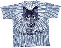 Футболка Grey Wolf TIE DYE