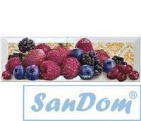 Плитка Monopole Ceramica Tutti Frutti DI BOSCO декор