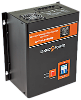 Стабилизатор напряжения Logicpower LPT-W-5000RD (3500Вт)
