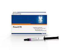 Fissurit FX (Фиссурит ФХ), Светоотверждаемый герметик для фиссур с фтором