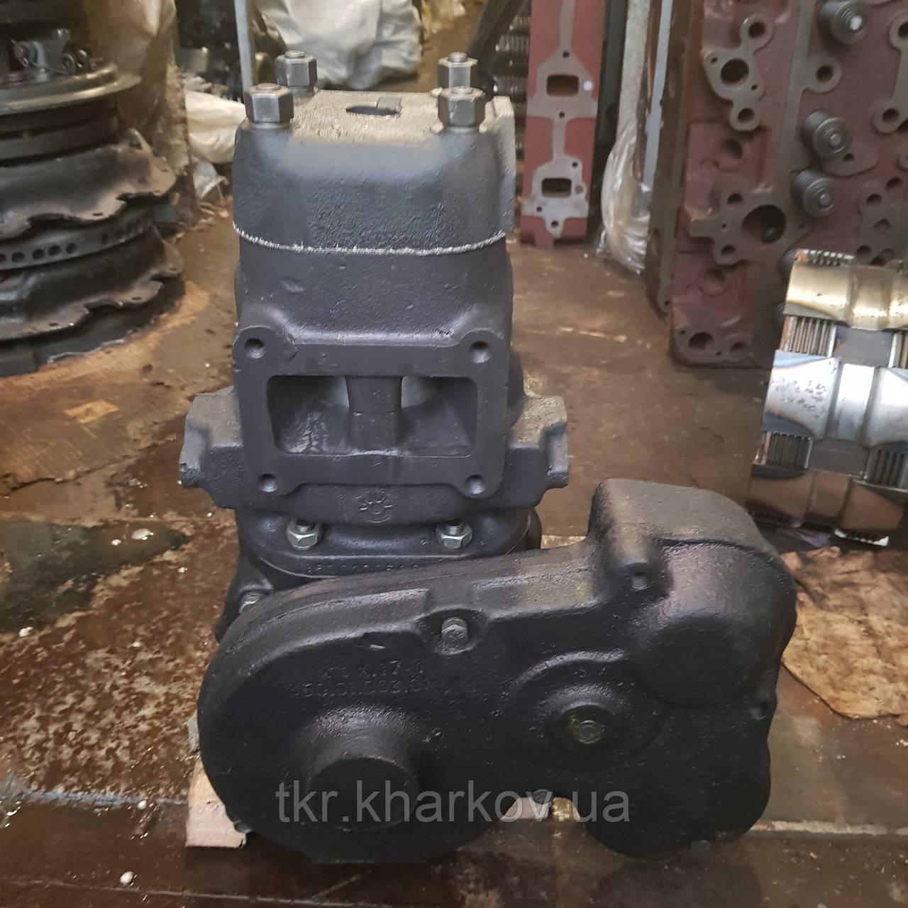 Пусковой двигатель П-350 (350.01.010.00)