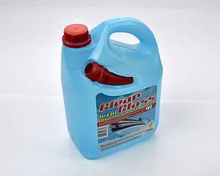 Жидкость стеклоочистителя (летняя) с носиком 4Liter - JASOL4L