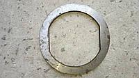 Кольцо уплотнительное с лыской (метал)