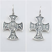 Серебряный Крест Арт. Кр 160