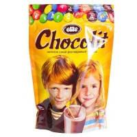 Какао-напій розчинний Elite Chocolit гранули 150г м/у (1/12)***