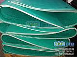 Пароніт ПМБ 1,5 мм (ГОСТ 481-80), фото 3