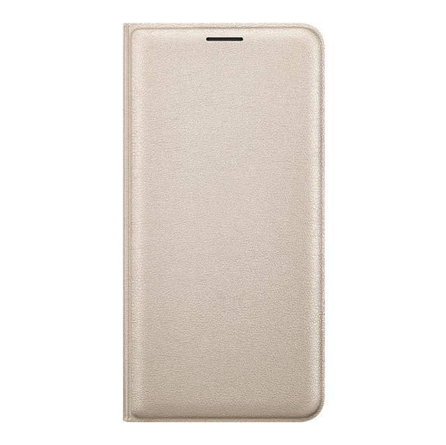 Чехол Samsung Galaxy J510 EF-WJ510PFEGRU Gold