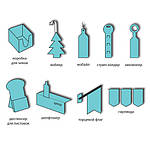 Ключевые функции POS-материалов