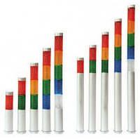 Светодиодные сигнальные колонны PLD