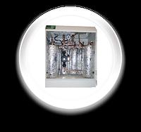 Электрический Индукционный котел ЕТГ.6к (240-720m2)