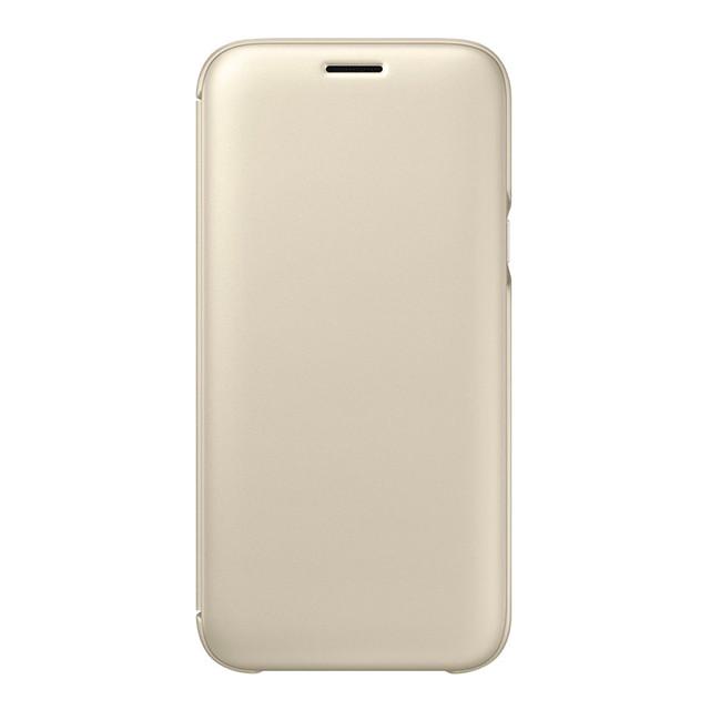 Чехол Samsung Galaxy J530 EF-WJ530CFEGRU Gold