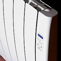 Обогреватель Haverland  TT RC8TT 1000 Вт Энергоэффективные настенные электрические радиаторы с таймером