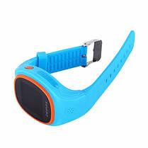 Zgpax s866 1.2-дюймовые GPS слежения фунтов WIFI Bluetooth SOS андроид телефон вахты для ребенка, фото 3