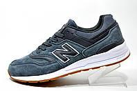 Классические кроссовки New Balance 997 Classic, мужские