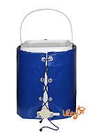 Декристаллизатор для розпуска меда в Турецком куботейнере 20 л.