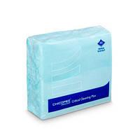 Салфетки для оптики KATUN Veraclean Critical Cleaning Wiper Turquoise  50шт, Chicopee