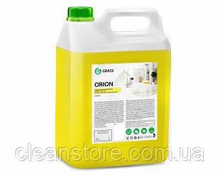 """Универсальное низкопенное моющее средство Grass """"Orion"""", 5 кг."""