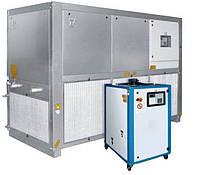 Охладители жидкости Industrial Frigo (чиллер, промышленный холодильник)