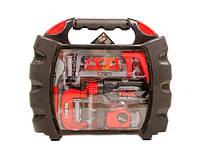 Набор инструментов в чемодане (Набор инструментов T226(BLACK))