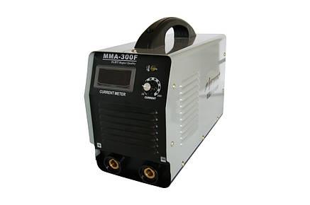 Сварочный инвертор Луч Профи ММА 300F, фото 2