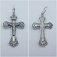 Серебряный Крест Арт. Кр 171