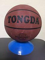 Мяч баскетбольный Tongda  №6