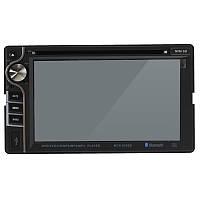 6.2 -дюймовый автомобильный DVD-плеер CD радио mp3 стерео сенсорный экран в тире с функцией Bluetooth система
